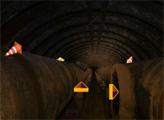 Игра Подземный мафиозный город