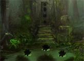 Игра Заблудившийся в лесу