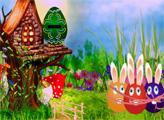 Игра Фантастический побег Пасхального кролика