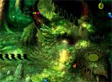 Игра Побег из леса дракона