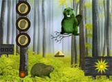 Игра Побег из леса бобров