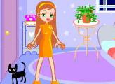 Игра Дом любимой куклы