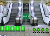 Игра Побег с городской станции метро