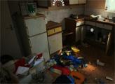 Игра Побег из заброшенных комнат