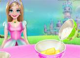 Игра Тайный рецепт принцессы волшебницы