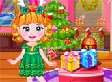 Игра Счастливое Рождество