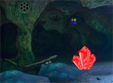 Игра Побег из пещеры Адишеша