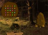 Игра Побег из леса затмения