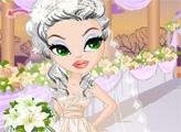 Игра Свадебная мода