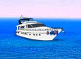 Игра Побег с островов на яхте