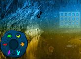 Игра Побег из фантастического подземелья
