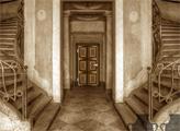 Игра Побег из заброшенного отеля