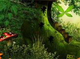 Игра Побег из леса Аркадии