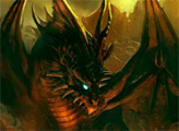 Игра Спасись от огня дракона