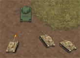 Игра Битва танка 2