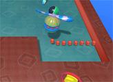 Игра Нова Ксоникс 3D