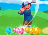 Игра Приключенческий мини гольф