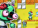 Игра Зомби героев