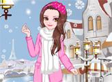 Игра Зимний стиль
