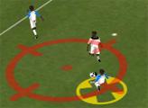 Игра Быстрый футбол 4