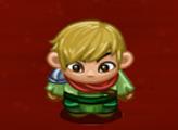 Игра Мини герой: Башня Мудрецов