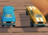 Игра Безумные автогонки