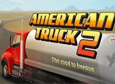 Игра Американские грузовики 2