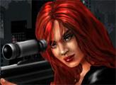 Игра Убийца: Джейн Доу
