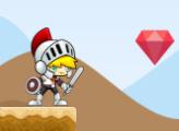 Игра Приключение Любопытного Рыцаря