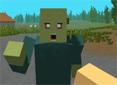 Игра Пиксельное выживание