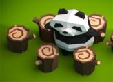 Игра Последняя панда