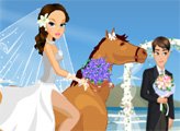 Игра Дикая, дикая свадьба