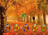 Игра Лёгкий День Благодарения