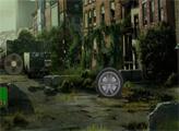 Игра Спасись от апокалипсиса