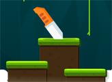 Игра Прыжки ножа