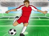 Игра Герой футбола