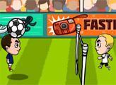 Игра Чемпионские головы