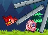 Игра Сумасшедшие птицы 2