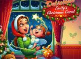 Игра Вкусняшки Эмили: Рождество