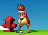 Игра Королевский гольф