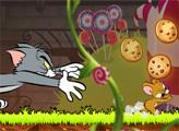 Игра Том и Джерри: Шоколадная погоня