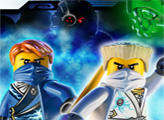 Игра Лего Ниндзяго: Восстание Ниндроидов