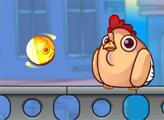 Игра Эпический куриный гриль
