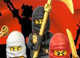 Игра Лего Ниндзяго: Мертвая земля