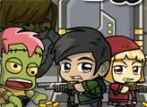 Игра Миссия зомби