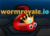 Игра Королевский червяк Ио