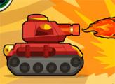 Игра Грохот танков