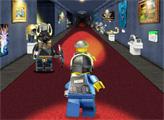 Игра Лего Сити: Погоня за бриллиантами
