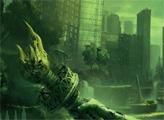 Игра Побег из города апокалипсиса