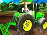 Игра Фермерский симулятор